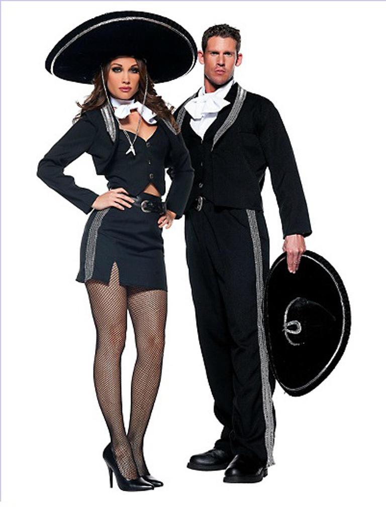 Halloween disfraces divertidos para parejas que bueno - Ideas originales para parejas ...