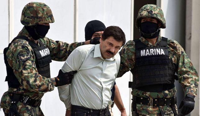 Senado De EU Aprueba Ley Para Acelerar Extradición De Capos