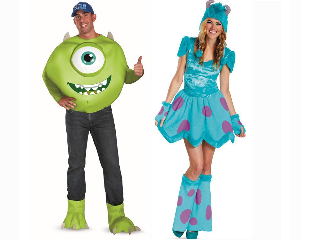 Halloween Disfraces divertidos para parejas Que Bueno Denver