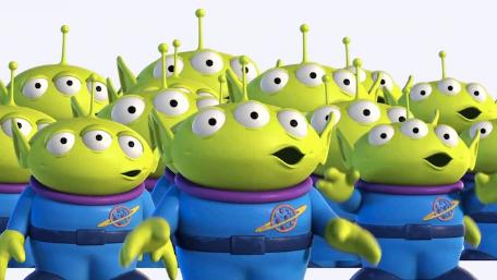 Inicia Búsqueda De Vida Extraterrestre Inteligente Alrededor De La 'megaestructura Alienígena'