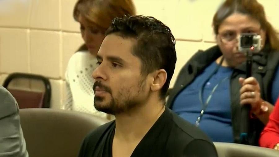 Juez Otorga Libertad Condicional Bajo Fianza A Larry Hernández