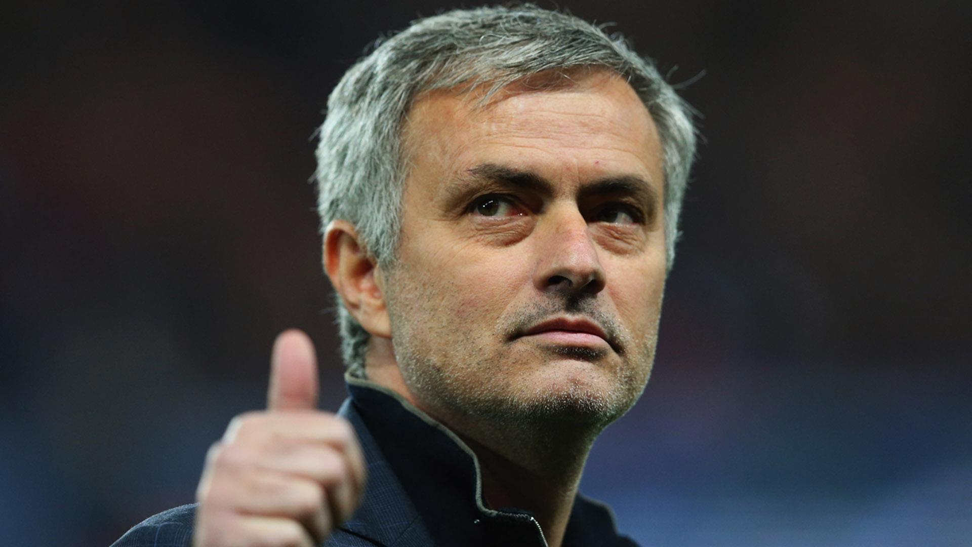 La última Apuesta Por Mourinho En El Chelsea