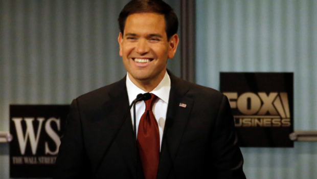 Ven A Marco Rubio Como Ganador De Cuarto Debate Republicano