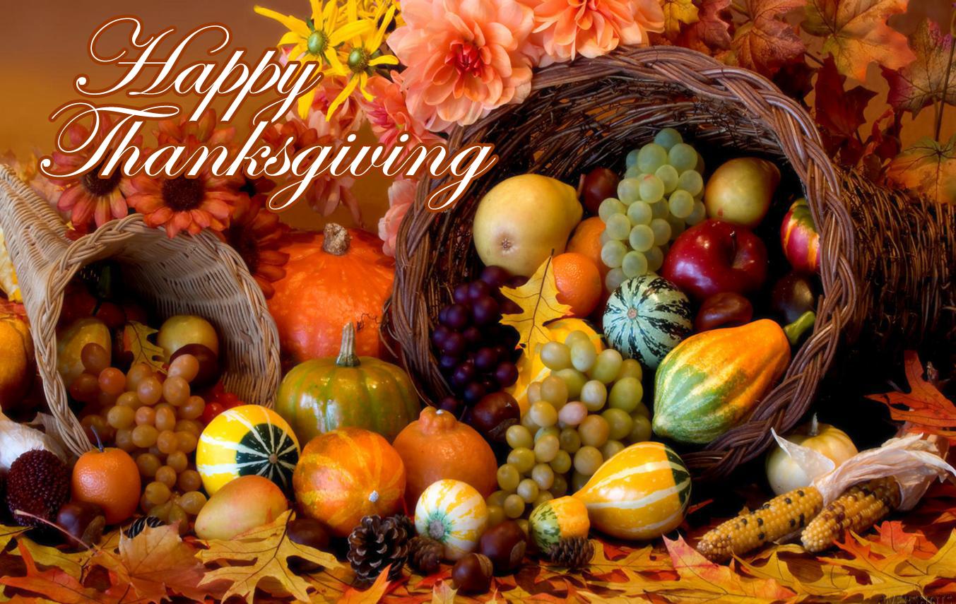 ¿Cuál Es El Origen Del Tradicional Día De Acción De Gracias?
