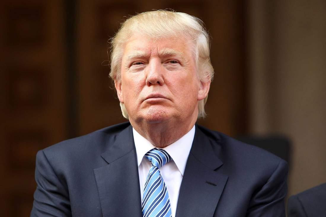 No Podemos Dejar Que Hillary Llegue A La Casa Blanca: Donald Trump
