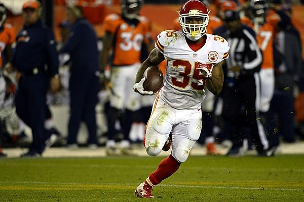 Chiefs 29-13 Broncos; Los 'ponys' De Denver