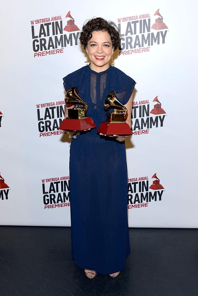 Lista De Ganadores Del Grammy Latino