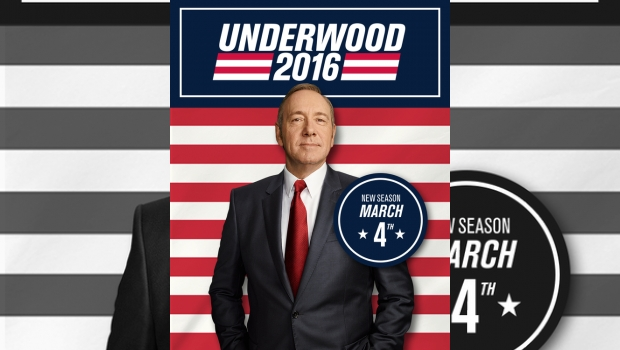 Trailer Y Fecha De Estreno De La 4a Temporada De House Of Cards