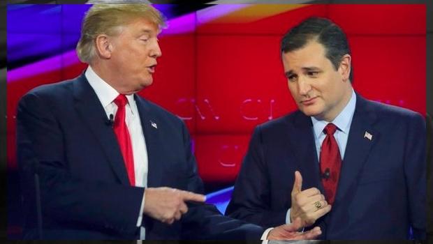 Trump Y Cruz, Los Ganadores Del Debate Republicano