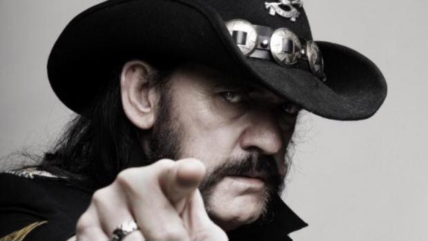"""ENELSHOW """"Dios Ha Muerto"""": Fallece Lemmy Kilmister, Líder De Motorhead"""