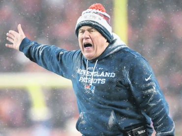 Belichick Destaca Nivel De Denver