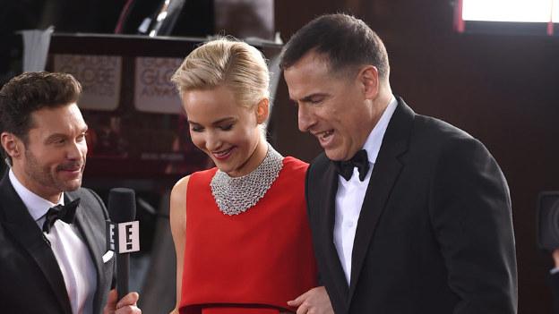 ¡Conoce A Los Ganadores De Los Golden Globes!