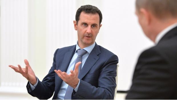 Acepta Siria Un Alto Al Fuego Con Estados Unidos Y Rusia