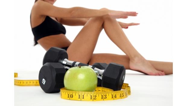 ¿Qué Es Mejor Para Bajar De Peso: La Dieta O El Ejercicio?