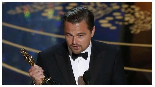 Lo Mejor De La Entrega Del Óscar 2016