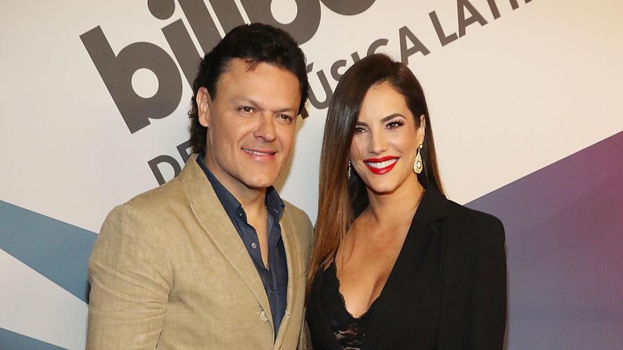 Regresan Gaby Espino Y Pedro Fernández A Los Billboard