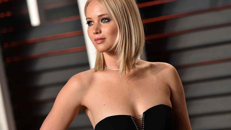 Esto Es Lo Que Hace Jennifer Lawrence Para Verse Genial