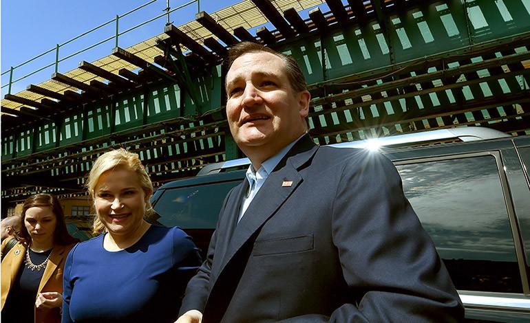 Ted Cruz Gana Colorado