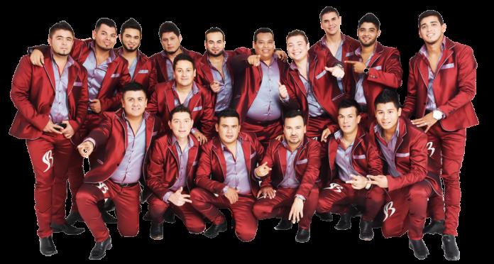 Banda Los Sebastianes En Los Primeros Lugares De Las Listas De Popularidad