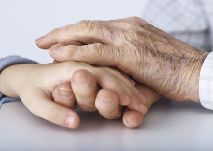 Reflexión: Las Manos De Mi Abuelo