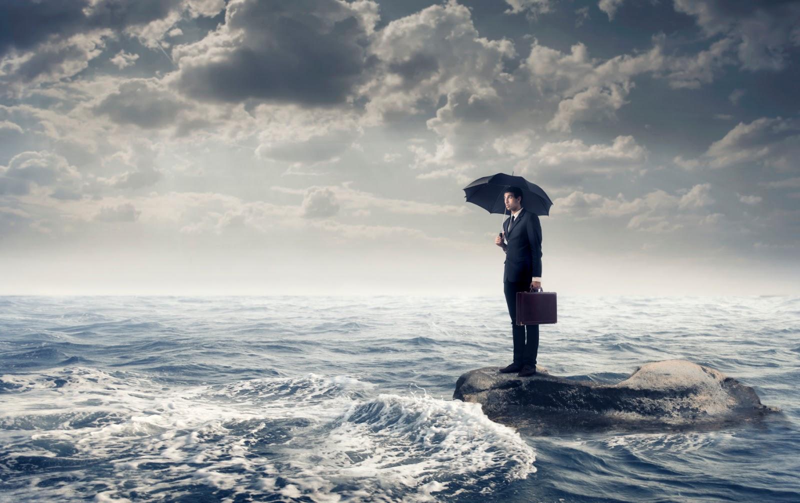 Reflexión: El Peor De Los Fracasos Es… ¡no Intentarlo!