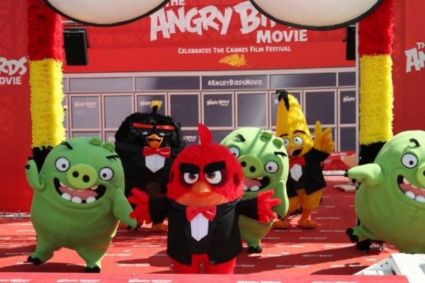 'Angry Birds' Estreno Reseña: ¿La Película Es Buena Para Niños Y Adultos?