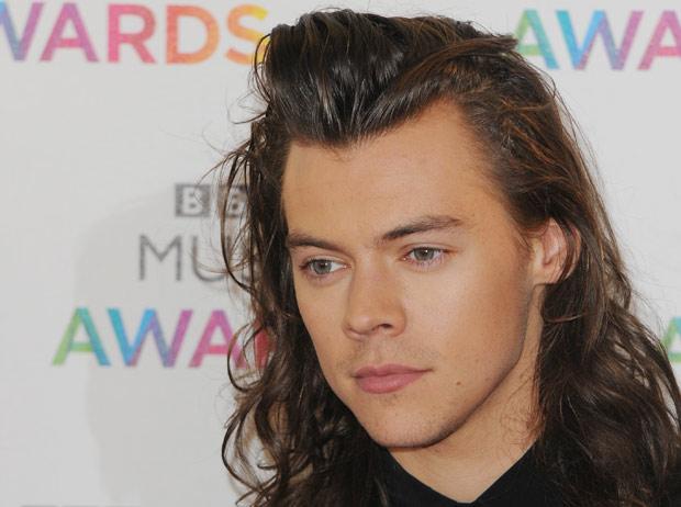 La Foto Del Corte De Pelo De Harry Styles Que Lo Hizo Trending Topic