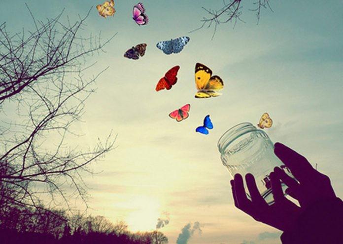 Reflexión: Aprender A Alejarnos De Quienes No Nos Necesitan