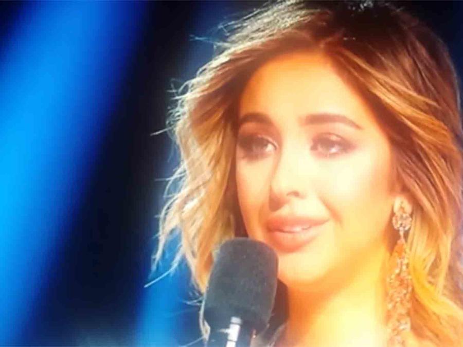 La Respuesta De Miss California 2016 Que Causó Polémica En Las Redes