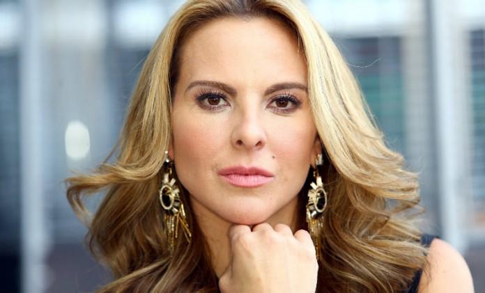 "Plagian Historia Del Kate Del Castillo Con ""El Chapo"""