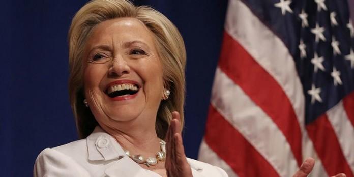 Hillary Clinton Con Altas Probabilidades De Ganar Las Elecciones