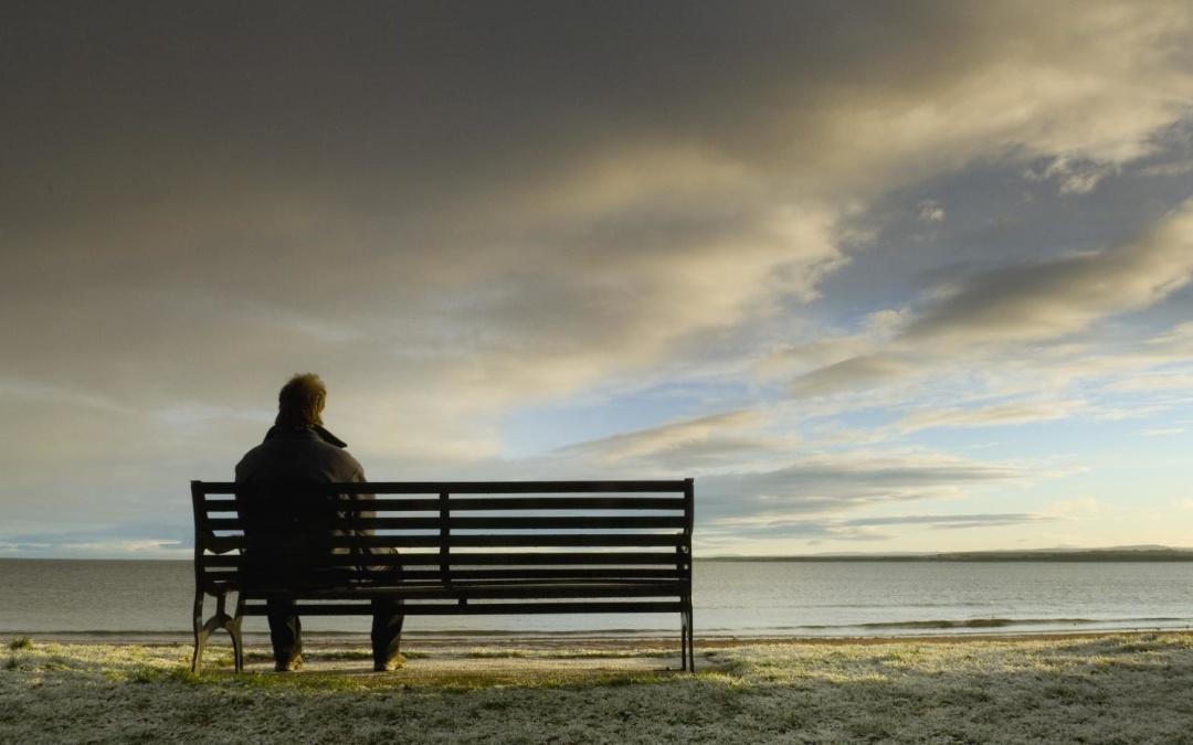 No era soledad…