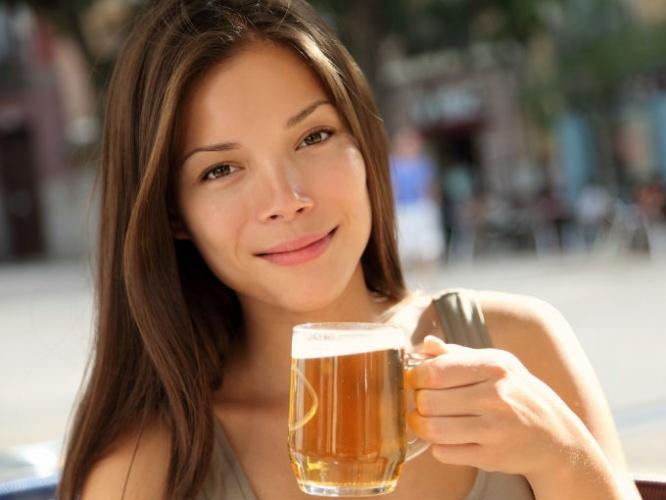 Beber Alcohol Diariariamente Genera Cáncer
