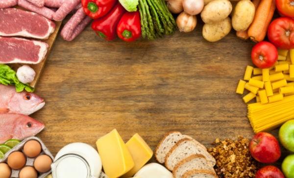 6 Alimentos Que No Debes Lavar