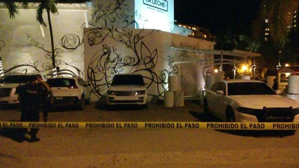 Secuestro Masivo En Puerto Vallarta, México