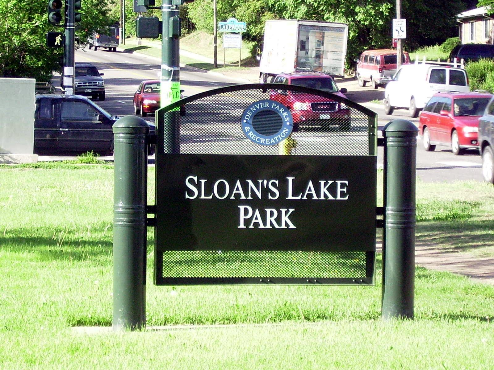 Cuerpo Sin Vida Es Encontrado En Sloan's Lake Park