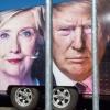 Trump continúa cayendo en el voto latino,
