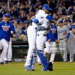 Cubs aplastan a Dodgers y van a la Serie Mundial