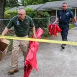 Cinco personas mueren al incendiarse su casa