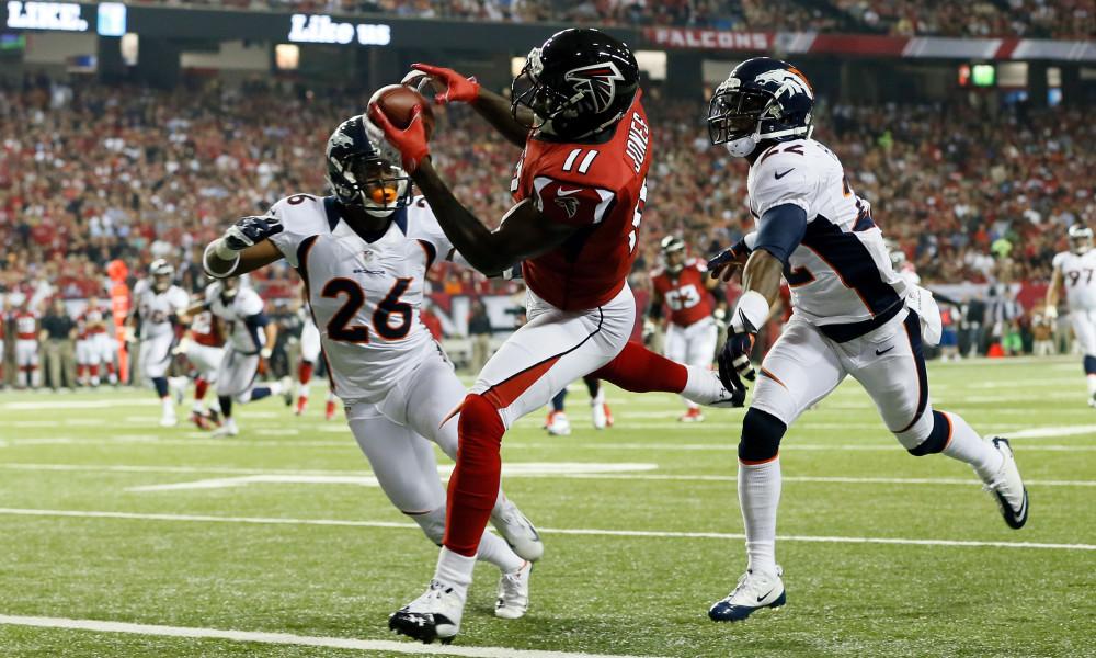 Semana 5 De La NFL: Los Broncos Pierden El Invicto
