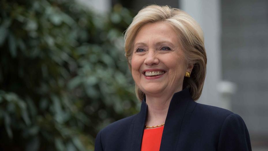 Amaga Hillary Clinton Con Buscar Nuevamente Candidatura Presidencial En El 2020
