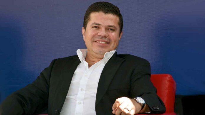 Jorge Medina Regresa A La Arrolladora