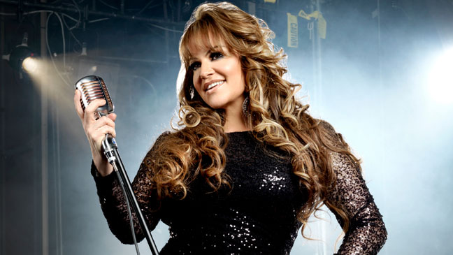 "Jenni Rivera Número 1 En ""Top Latin Albums"" De La Revista Billboard"