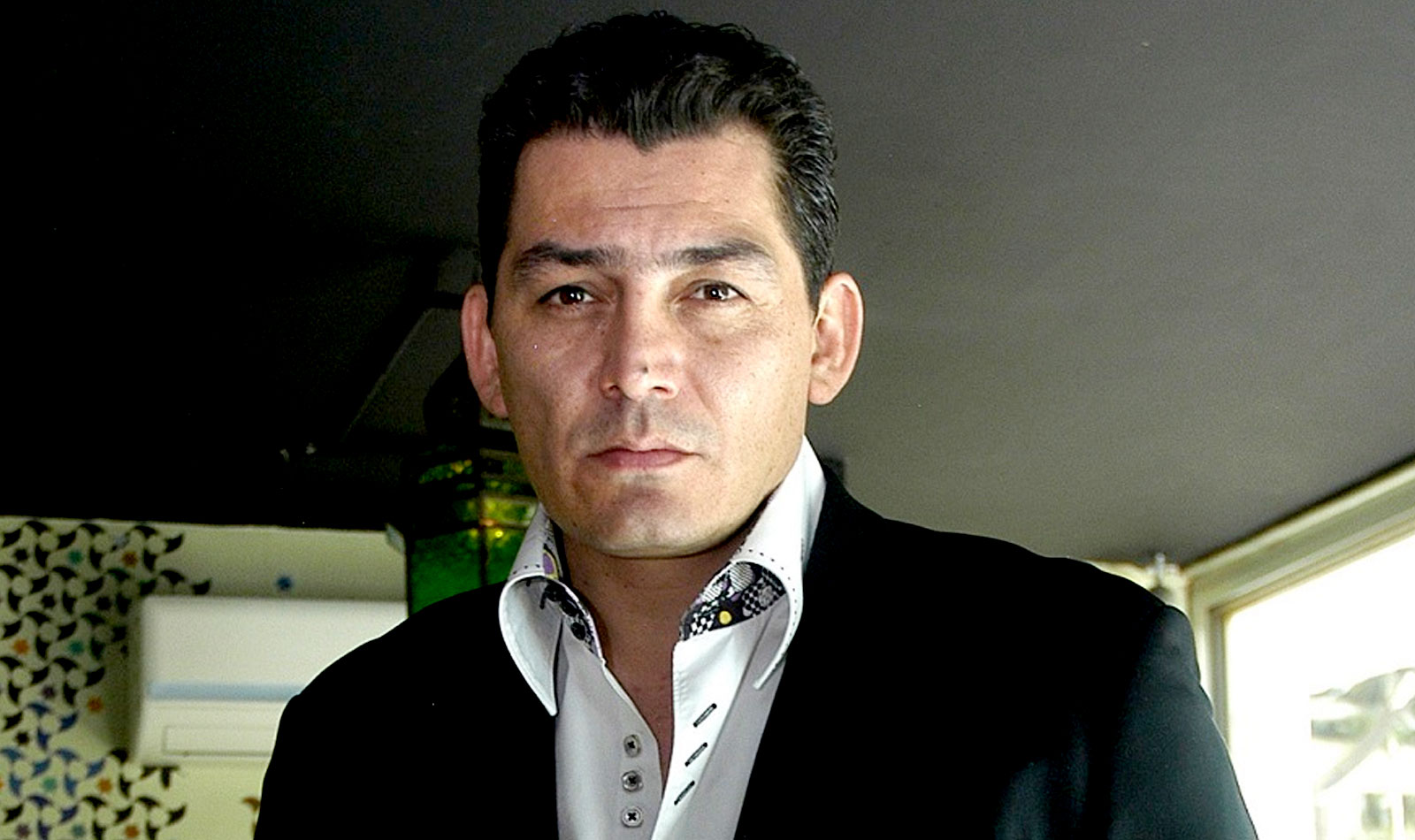 ¿Rivalidad Entre José Manuel Y Juliancito Figueroa?