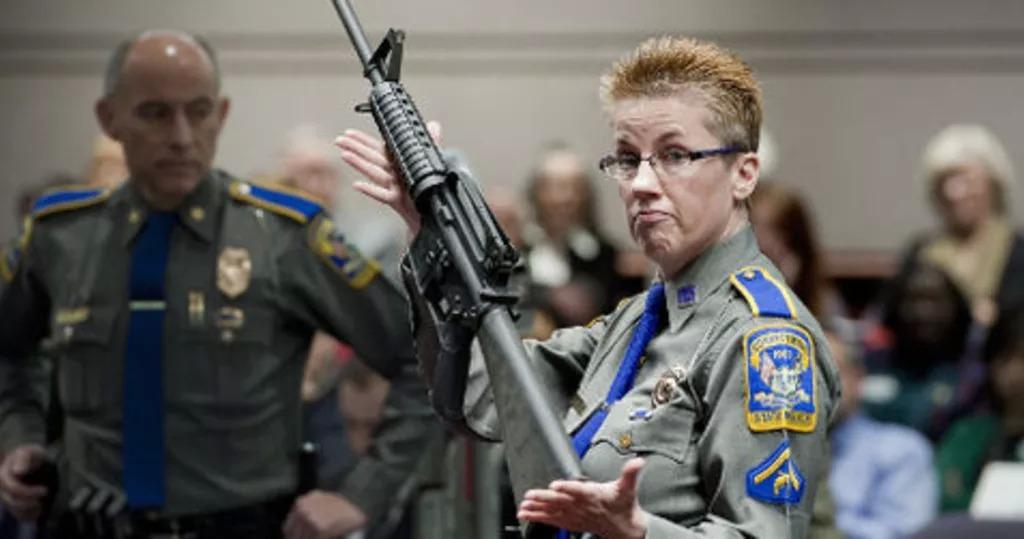 Maestros Armados En Clase Fueron Autorizados En El Estado De Colorado