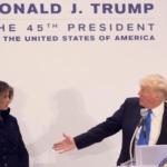 Trump nombra al dueño de un equipo de la NFL como próximo embajador de EEUU en Londres