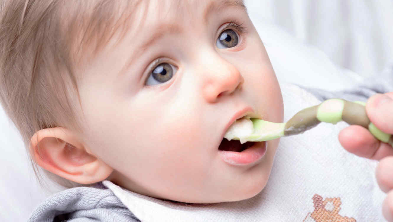 Descubre Cuál Es El Alimento Que Puede Prevenir Las Alergias En Los Bebés