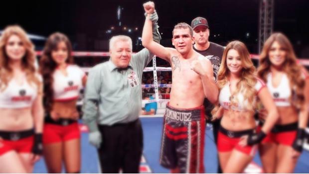 El Ring Está De Luto; Fallece A Los 31 Años El Boxeador Ricardo 'Pelón' Domínguez