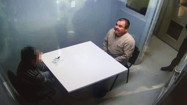 Asegura 'El Chapo' Que Su Extradición Fue Ilegal
