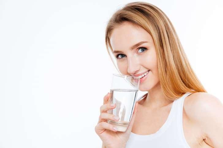 Tres Bebidas Que Mejoran Tu Sonrisa